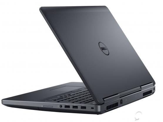 Dell's Powerful Business Workstation (Almost