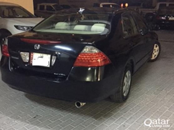 Honda Accord 2006 Qatar Living