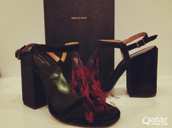 Authentic Dries Van Noten shoes