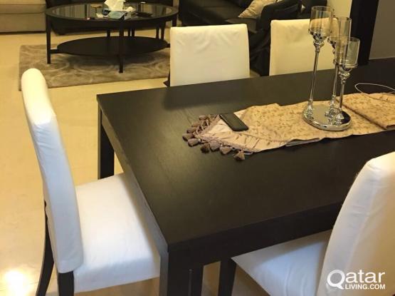 Luxury 2 bedroom flat at Al Markhyia