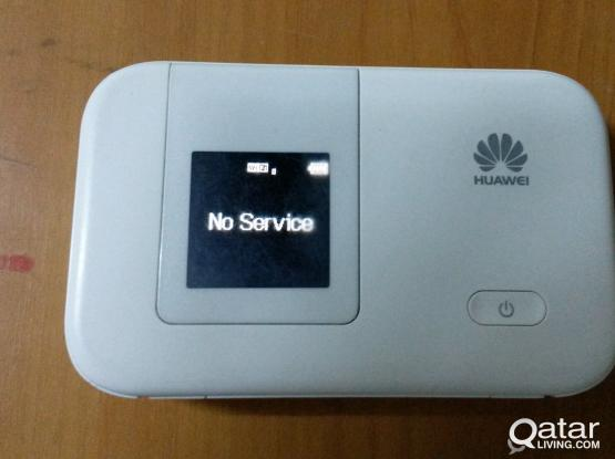 Huawei 4G Mobile WiFi Device Router   Qatar Living