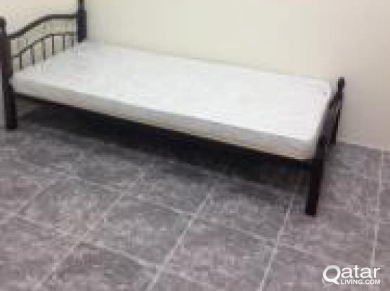 Exicutive Fully Furnished Batcheleor  Bedspace & Single Room  availiable  In Bin Omran On 1 st of June, 2019