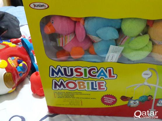 Branded unused baby items for sale in discounted price