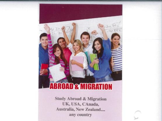 Immigration to Canada, US,Australia,Europe & New Zealand