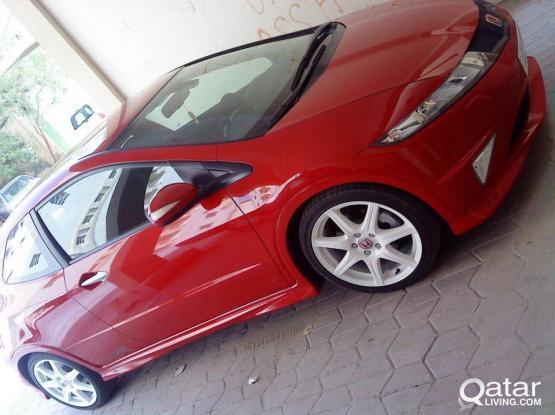 Honda Civic Type-R (FN2)