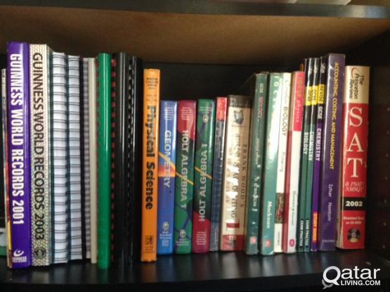 SALE Educational/IGCSE/KS3 / Past papers