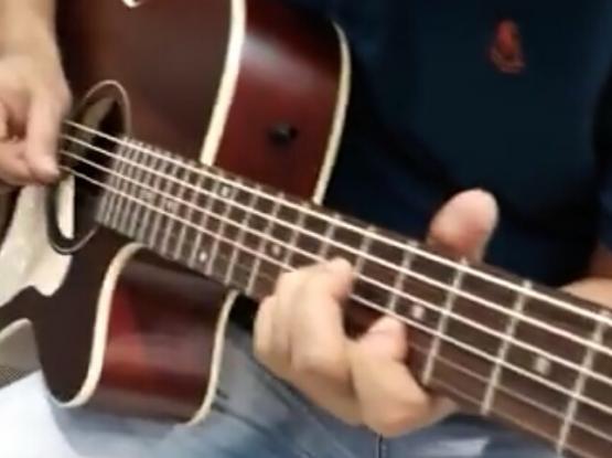 Acoustic Guitar Lessons