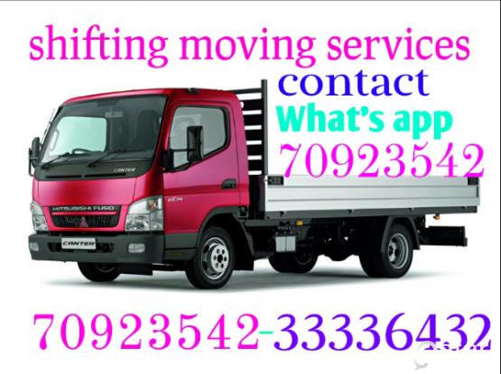 LOW PRICE (-moving shifting transportation carpent