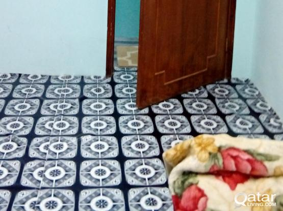 1BHK Family Accomodation- Old Airport (Fully Furni