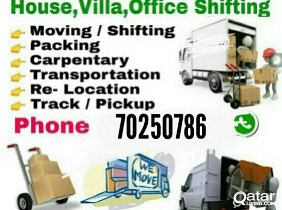 Low price call? 70250786_.moving shifting carpentr