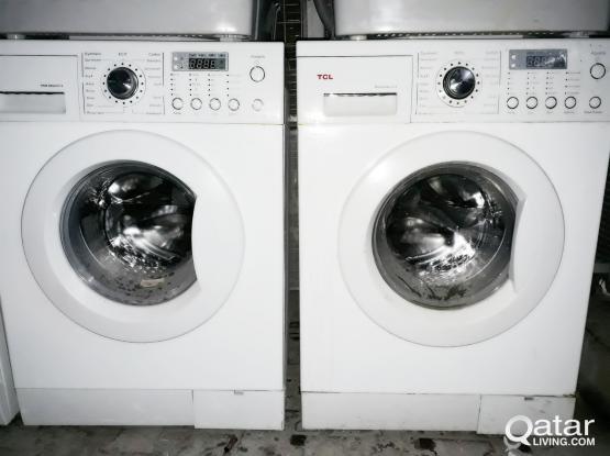 Washing Machine Repairing +Sale