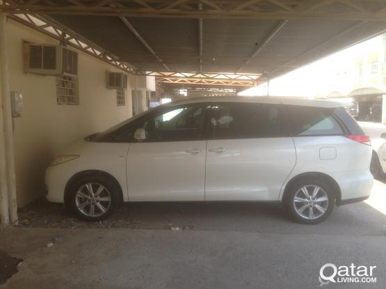 toyota 7 seats car