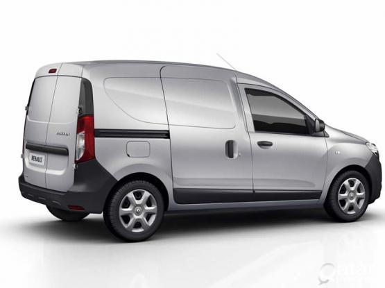 Dokker Van (Brand New) with ZERO DP