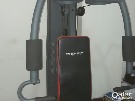 Home gym for sale qatar living
