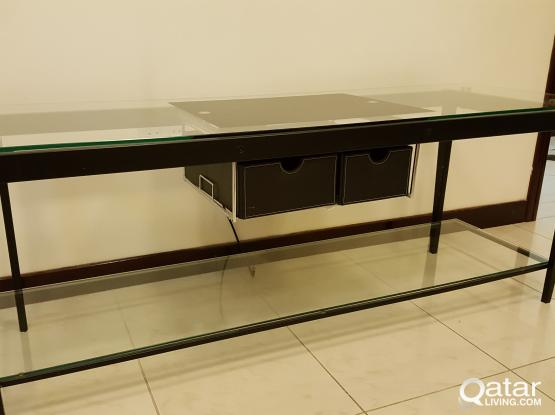 TV Table (Home Center)