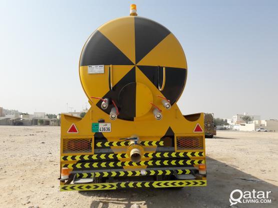 Sewage Removal in Doha, Qatar