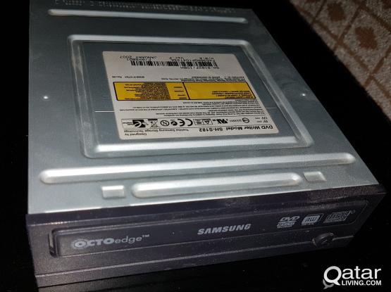 DVD Writer for Desktop