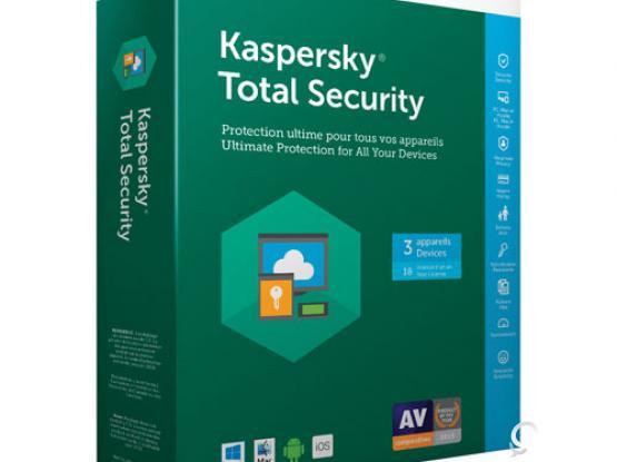 Kaspersky Lab Security Software