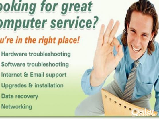 IT Service #66341004