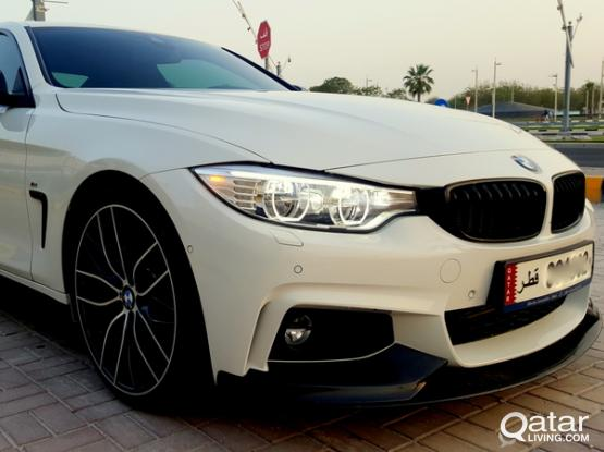 BMW I MSPORT PACKAGE Many More Photos Available Upon - Bmw 435i m sport