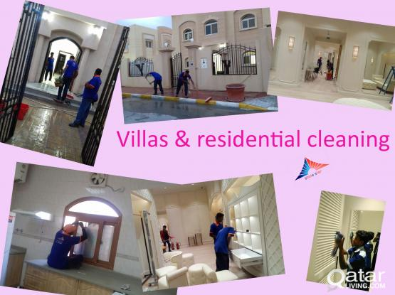 CLEANING SERVICES, /OFFICE, FLAT, HOUSE/VILLA/LOW PRICE /50840203 ...