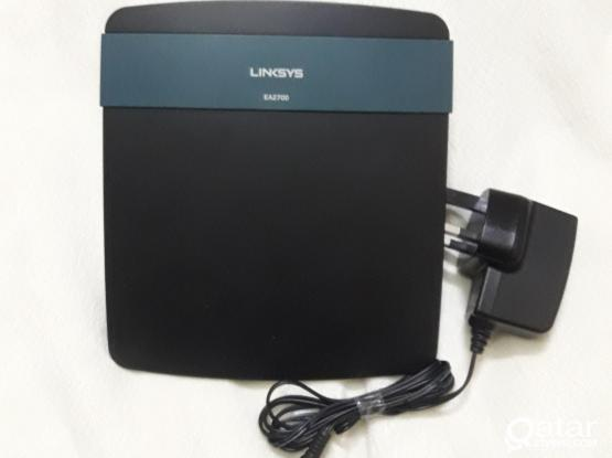 Linksys Router for sell