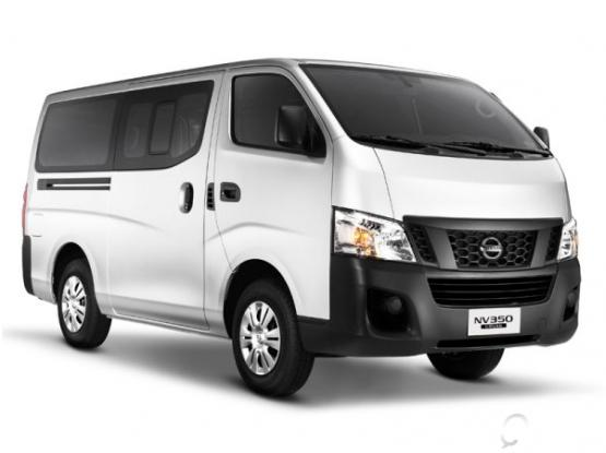 Nissan URVAN rent to own @ 2000/p.m.