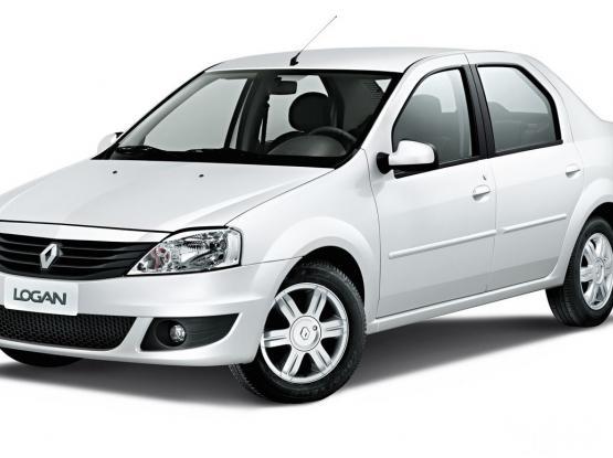 Lease/Rent to Own Renault LOGAN @ QAR.700/P.M.