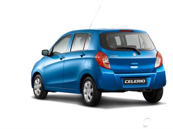 You only need QR.652 p.m. to rent and OWN this CELERIO-14,  Call 33199884