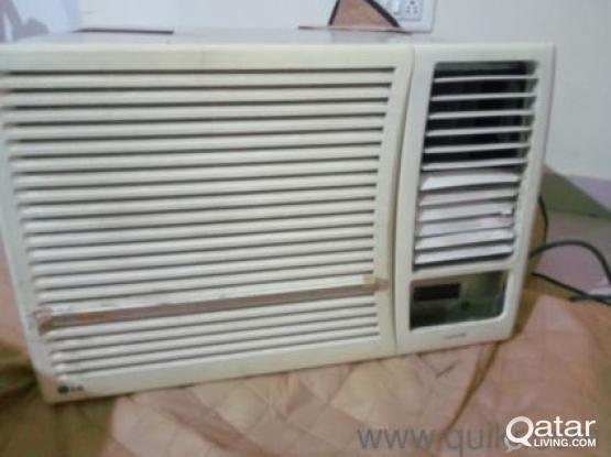Sale for used air condition