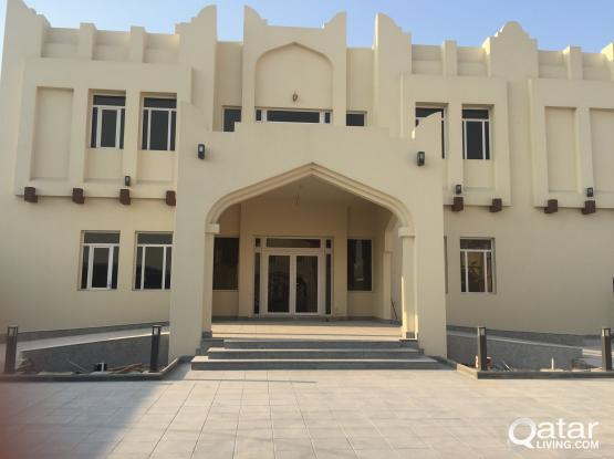 Brand new family apartment in wakrah