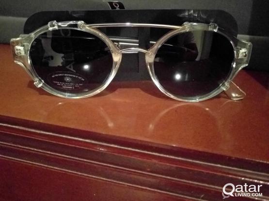 Mens Aldo sunglasses