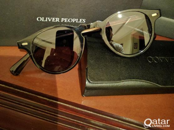 Oliver Peoples Designer Sunglasses