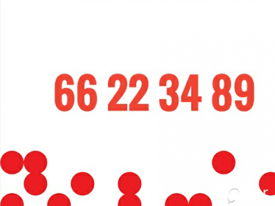 special VIP mobile number
