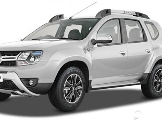 Rent & Own Renault DUSTER with Free Insurance offer