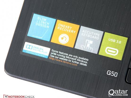 IBM-Lenovo G50-70