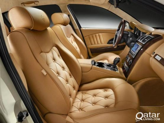 UPHOLSTERY WORKS(CAR HOUSE UPHOLSTERY&ACCESSORIES)