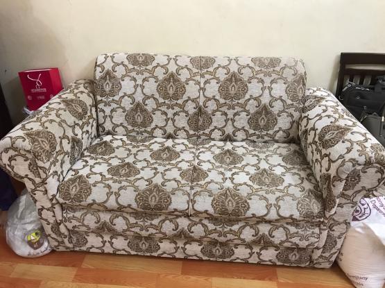SOFA (2 seated)
