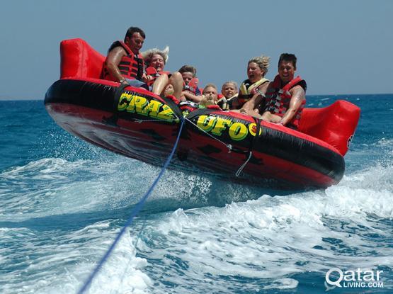 Water Sport Games Rentals