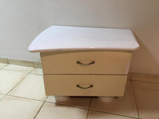 Bedside Drawer for Sale