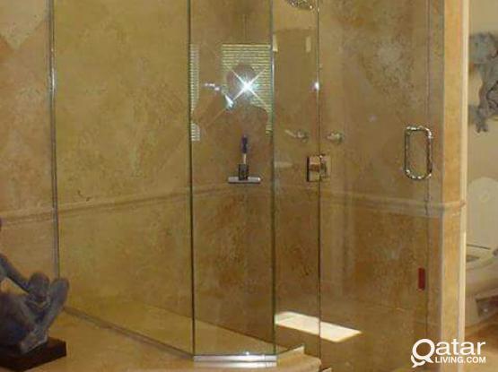 Glass Partitions | Glass Door & Windows | Aluminium Doors | Aluminium Windows