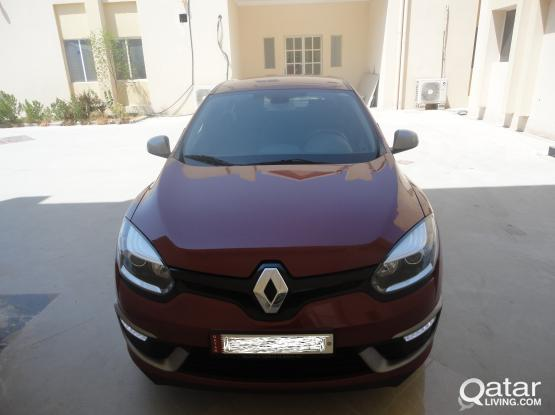 Renault Meganne for sale
