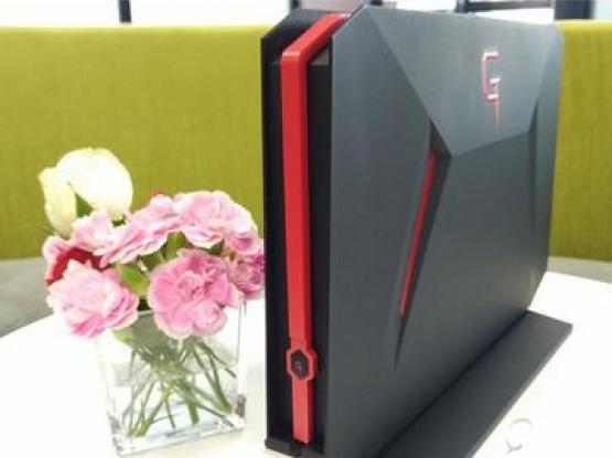 Workstations GB01-03 Intel Core i7 GeForce GTX 1060, 32GB DDR + 1TB HDD + 128GB SSD