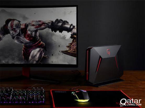 gaming box PC