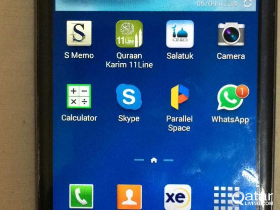 Samsung Galaxy S3 Neo 9300