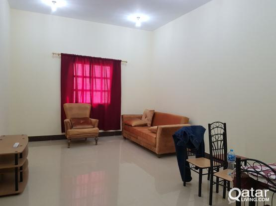family big room available in AL khor