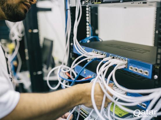 IP PBX & Telephone Networking
