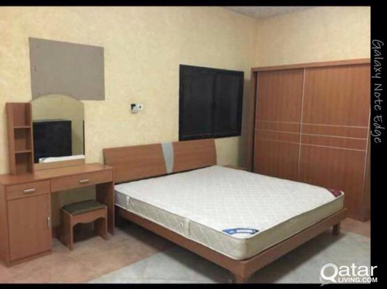 Full Bedroom Furniture Set at low Price