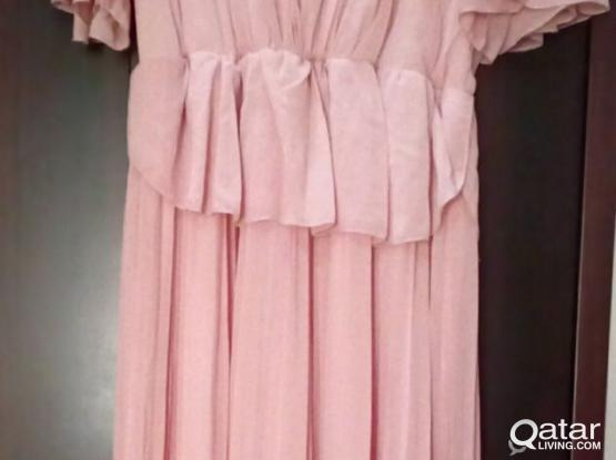 Full length dress from Kayara