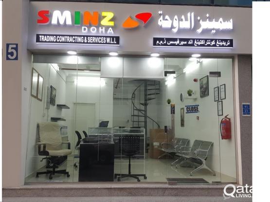 Professional PRO Services